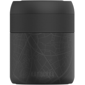 Kambukka Bora Mad Jar 600 ml, 100% hasselt